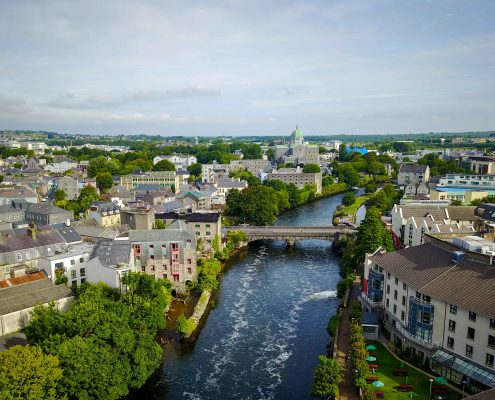 Galway City Saint Patrick's